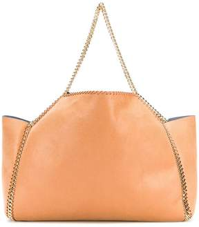 Stella McCartney Falabella open-top tote