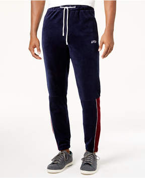 Lrg Men's Lifted Velour Track Pants
