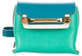 Chloé Mini Clare Bag