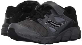 Saucony Kids Kotaro 4 A/C Boys Shoes