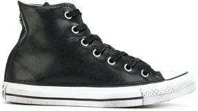 Converse classic hi-top sneakers