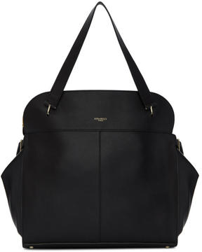 Nina Ricci Black Medium Coda Bag