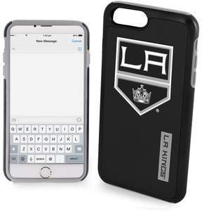 DAY Birger et Mikkelsen Forever Collectibles Los Angeles Kings Impact Dual Hybrid iPhone 7 Plus Case