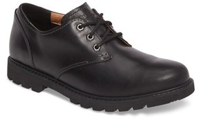 Dunham Men's Royalton Plain Toe Derby