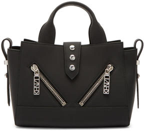 Kenzo Black Mini Kalifornia Bag