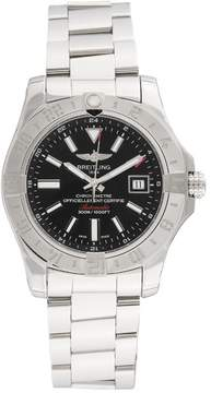 Breitling Avenger II GMT A3239011/BC35SS Automatic Stainless Steel Men