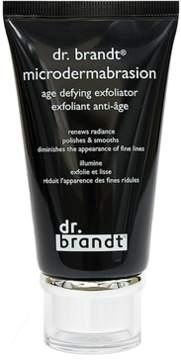 Dr. Brandt Skincare Microdermabration Skin Exfoliant.