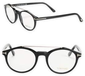 Tom Ford Pilot Optical Glasses
