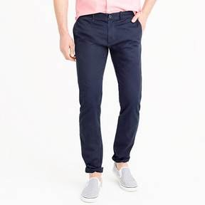 J.Crew 484 Slim-fit pant in broken-in chino