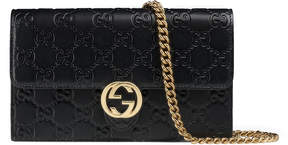 GUCCI - HANDBAGS - WALLETS