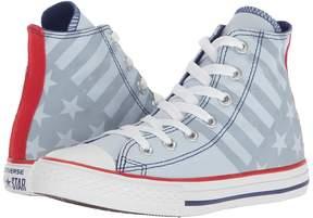 Converse Chuck Taylor All Star Hi Kid's Shoes