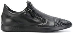 Baldinini slip-on sneakers