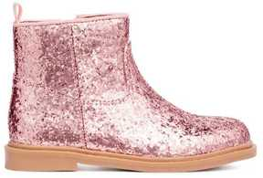 H&M Glittery Boots