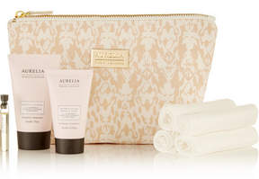 Aurelia Probiotic Skincare - Refine And Glow Miracle Collection - Colorless