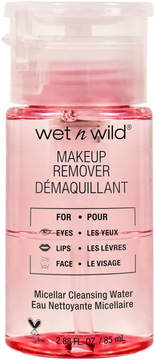 Wet n Wild Makeup Remover Micellar Cleansing Water