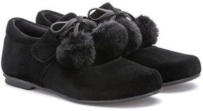 Rachel Girls' Lil Jennifer Dress Shoe