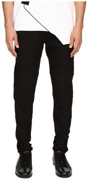Pyer Moss NG Biker Jeans