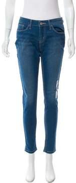 Levi's Mid-Rise Jeans