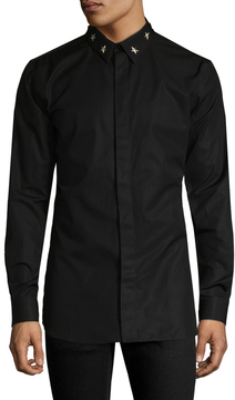 Givenchy Men's Cotton Shirt