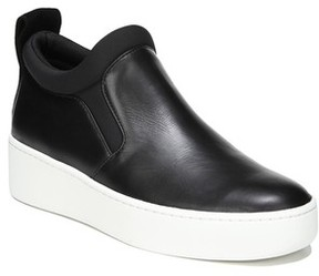 Via Spiga Women's Ellis Platform Slip-On