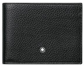 Meisterstück Soft Grain Leather Wallet