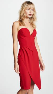 Amanda Uprichard Cherri Dress