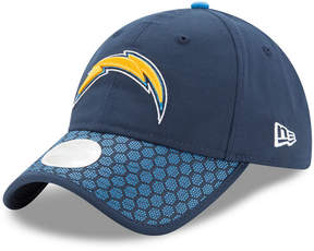 New Era Women's Los Angeles Chargers Sideline 9TWENTY Cap