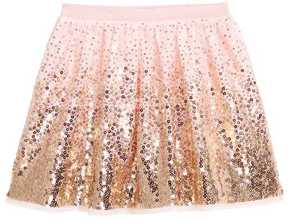 H&M Tulle Skirt with Sequins