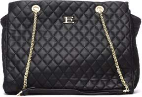 Ermanno Scervino Tote Quilted Bag