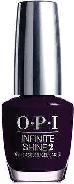 OPI Infinite Shine Laquer I'll Have A Manhattan