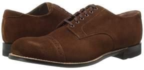 Stacy Adams Madison Men's Lace Up Cap Toe Shoes