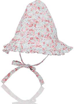 Baby CZ FLORAL COTTON BUCKET HAT