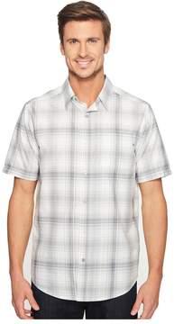 Marmot Notus Short Sleeve Men's Short Sleeve Button Up