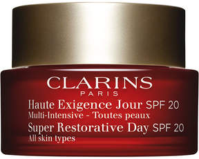 Clarins Super Restorative Day Cream SPF 20 50ml