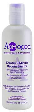 ApHogee® Keratin 2 Minute Reconstructor - 8 oz