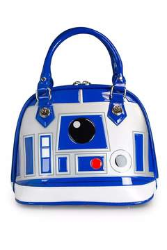 Loungefly R2-D2 Handbag