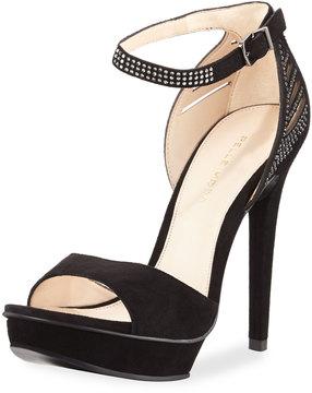 Pelle Moda Fenton High Dressy Sandal