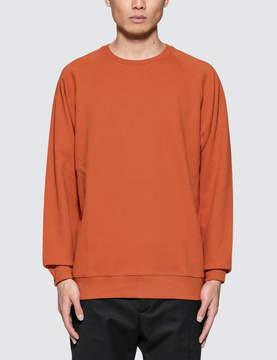 Norse Projects Vorm Summer Interlock Sweatshirt