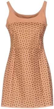 Drome Short dresses