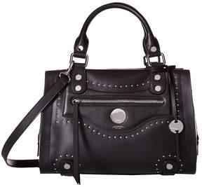 Lodis Pismo Stud RFID Madeline Satchel Satchel Handbags