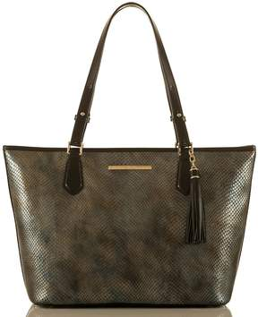 Brahmin Limmerick Collection Medium Asher Tote