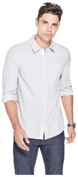 GUESS Avalon One-Pocket Shirt