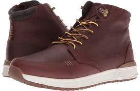 Reef Rover Hi Boot Men's Lace-up Boots