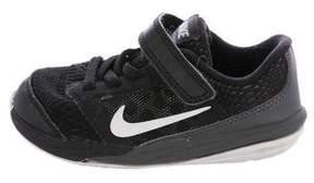 Nike Boys' Fusion Low-Top Sneakers
