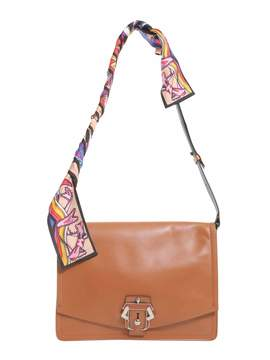 Paula Cademartori Lola Crossbody Bag