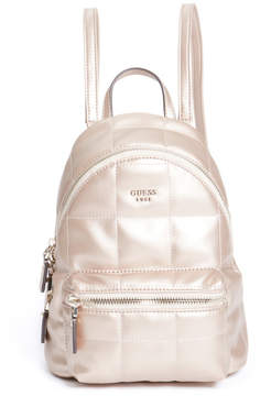 GUESS Urban Sport Quilted Small Backpack