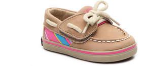 Sperry Girls Intrepid Jr Infant Boat Shoe