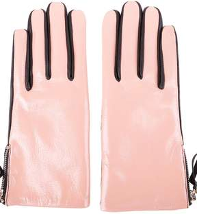 Twin-Set TwinSet Leather Gloves
