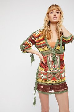 Cleobella Sybilla Dress by at Free People