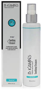 B. Kamins Soothing Cleanser